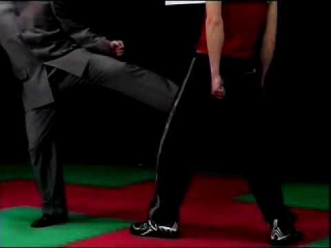 Джиткундо (тренинг - 7)