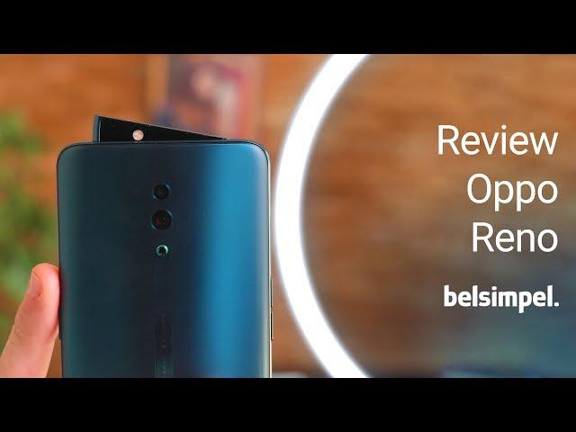Belsimpel-productvideo voor de Oppo Reno Green
