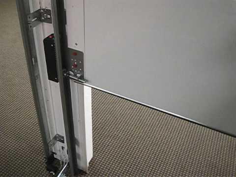 Automatic Garage Door Lock By Viper Gdo Youtube