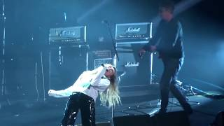 Miley Cyrus (w/Temple of the Dog) - Say Hello 2 Heaven @ The Forum 01.16.19 (Chris Cornell Tribute)