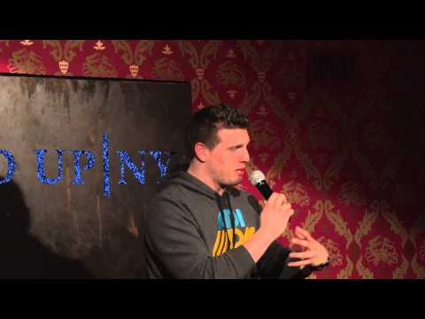Chris Distefano: Comedic Therapy