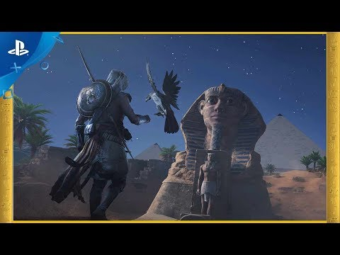 Assassin's Creed® Origins  Video Screenshot 6