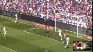 شاهد جميع هاتريكات كريستيانو رونالدو [ 8 ] مع ريال مدريد 2015 تعليق عربى [ HD ]     -