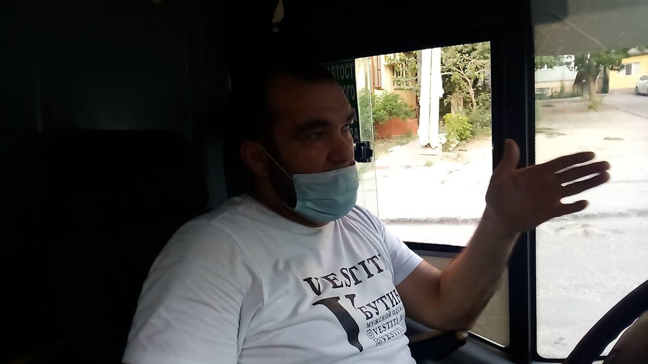 Дагестан: как соблюдают масочный режим в Махачкале