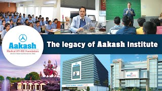 Aakash Institute - Dwarka, Sector 11, New Delhi