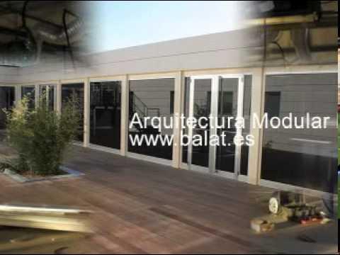 Arquitectura Modular Balat