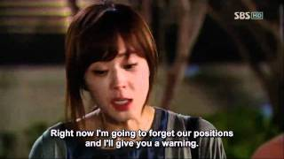 Protect The Boss Episode 8.1 - Sub Eng