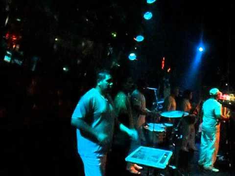 YULI Y LOS GIRASOLES 2012