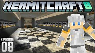 Cactus Farm & Super Smelter! | Hermitcraft 8 - Ep. 8