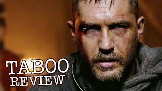 TABOO Review -  Tom Hardy, Leo Bill