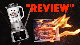 Bored Smashing - Sonic Boom: Fire and Ice! REVIEW?