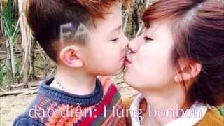 Anh Khong Phai La Hot Boy [ Hùng Bonbon MV ].