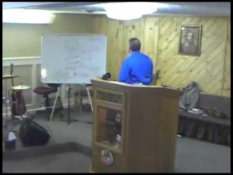10 0411am Justified to Glorified Pt1 Wade Dale