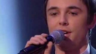X Factor 4, The Final, Leon Wins! (itv.com/xfactor)