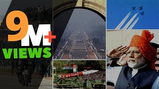 India's Republic Day Celebrations- 26th January, 2020 - LI..