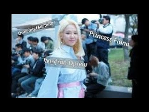 [Hyoyeon Funny Montage] I swear she's the funniest in SNSD