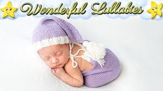 Super Soft Relaxing Baby Musicbox Lullaby ♥ Bedtime Music For Newborns ♫ Good Night Sweet Dreams