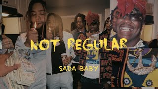 Lil Yachty x Sada Baby - Not Regular Official Music Video