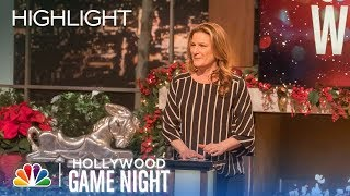 Song Sung Wrong: Holiday Special - Hollywood Game Night (Episode Highlight)