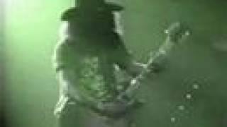 Slash and Buckethead-Nightrain
