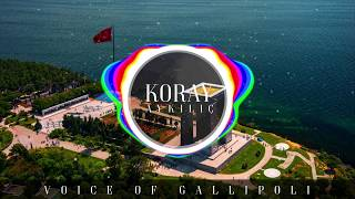 Koray AYKILIC - VOICE OF GALLIPOLI - MYTHICAL