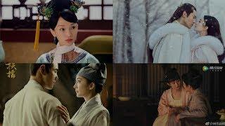10 bộ phim nữ chủ chuẩn bị chiếm lĩnh màn ảnh Hoa Ngữ trong năm 2018(Phần 1)