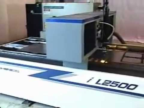 CNC Laser | Custom Aircraft Part Cutting | Experimental Parts