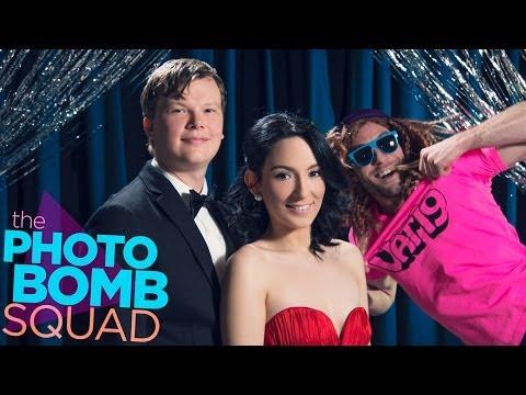 The Photobomb Squad | Vat19 Music Video