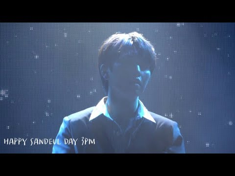 [190316 1부] B1A4 산들_날아_Happy Sandeul Day 1부