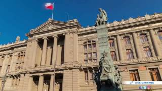 ★Santiago de Chile 2018 - HD★