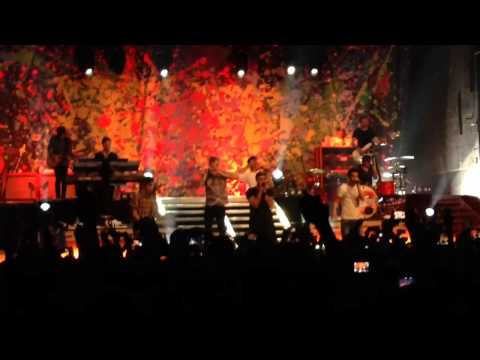 Baixar The Wanted - Show Me Love (America) [Live at Sound Academy Toronto April 17/14]