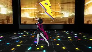 Konata Dances Silence - Marshmello ft. Khalid