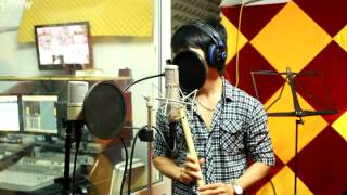 sầu tím thiệp hồng   :Mão Mèo & guitarist Hoàng Như Định