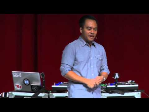 Music And Motivation: DJ Icy Ice At TEDxYouth@ValVerde - Smashpipe Nonprofit