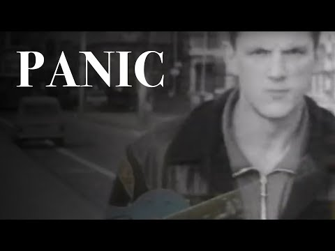 The Smiths - Panic (Official Music Video)