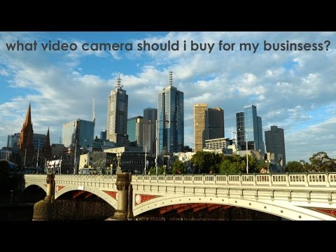 What Video Camera Should I Buy on a Budget?