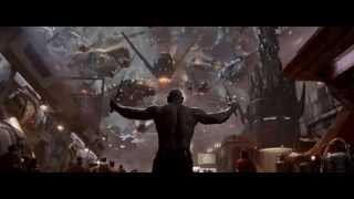 Marvel's Guardians of the Galaxy – New Trailer