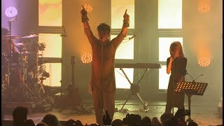 My Name Is Ruin (Live at Brixton Academy)