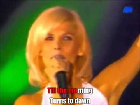 C.C. Catch Jump in My Car (with lyrics)