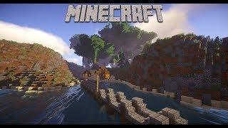 Minecraft: Đoàn tàu dài nhất phần 3 (The longest railway part 3)