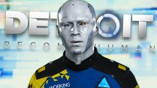 A MESSAGE TO HUMANITY | Detroit:Become Human - Part 6