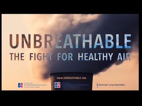Unbreathable: The Fight for Healthy Airi