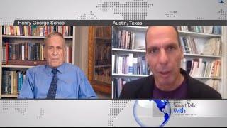 Yanis Varoufakis Critiques Thomas Piketty's Capital in the Twenty-First Century
