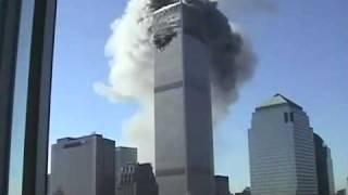 Нью-Йорк 11 сентября 2001 года