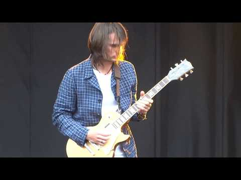 Jonny Greenwood & The London Contemporary Orchestra, Electric Counterpoint, Best Kept Secret