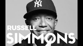 BREAKING NEWS! RUSSELL SIMMONS ACCUSED OF SEXUAL AS**ULT! (DENY'S IT)