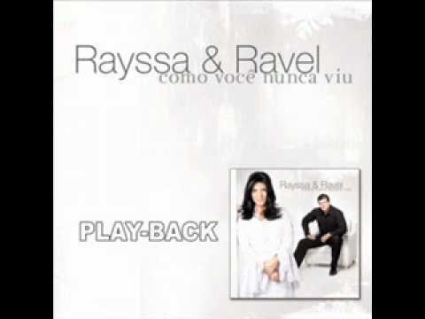 Baixar Rayssa e Ravel - Consolador (Playback)