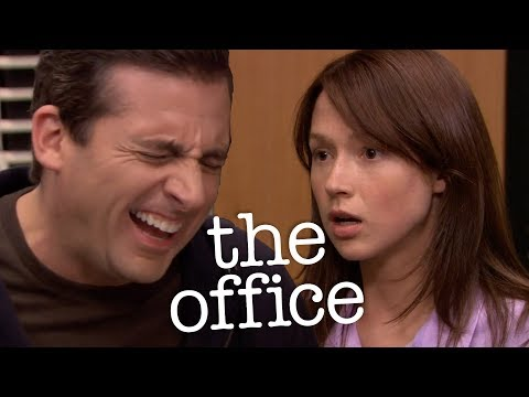 Michael's Fake Firing - The Office US