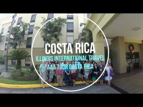 Costa Rica Adventure Vacation Packages | AAA Tours
