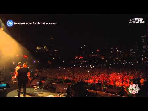 Baixar Kings of Leon - Use Somebody (Live @ Lollapalooza 2014)